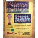 REVISTA BALON FUTBOL MUNDIAL N°1364