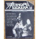 REVISTA BANDA ROCKERA,HELLOWEEN, N°14