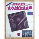 REVISTA BANDA ROCKERA  N°4O
