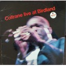 COLTRANE, (LIVE AT BIRDLAND)
