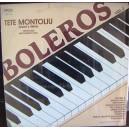TETE MONTOLIU, (BOLEROS), VOL.2