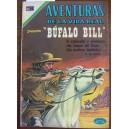 HISTORIETA EL BUFALO BILL N°190