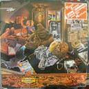 FRANK ZAPPA, AND THE MOTHERS, LP 12´,