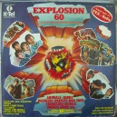 EXPLOSION 60, (ANIMALS, KINKS, MONKEES, BEATLES, BOX TOPS, MÁS), LP 12´,