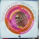 STEVIE WONDER´S, GREATEST HITS VOL.2, LP 12´,