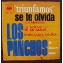 LOS PANCHOS (TRIUNFAMOS) EP 7', BOLERO