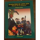 LIBRO,ROCK MEXICANO,GUARACHES DE ANTE AZUL,HISTORIA DEL ROCK MEXICANO