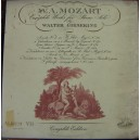 MOZART (COMPLETE WORKS FOR PIANO SOLO), CLÁSICA-