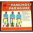 LOS PANCHOS EN PARAGUAY,BOLERO