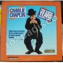CHARLIE CHAPLIN, THE EARLY YEARS, VOL. 3DISCO LASSER 12´,