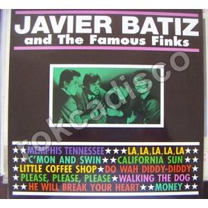 JAVIER BATIZ, LP 10´, ROCK MEX