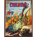 HISTORIETA,CHANOC,AVENTURAS DE MAR Y SELVA N°403