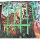 HEAVY METAL, TYGERS OF PAN TANG, THE CAGE, LP 12´,