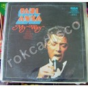 PAUL ANKA, MY WAY, LP 12´,