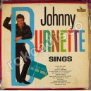 ROCK AND ROLL, JOHNNY BURNETTE
