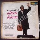 ALBERTO BELTRAN (AUSENCIA) ,AFRONTILLANA