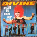 DIVINE, TWISTIN´ THE NIGHT AWAY, MUSICA DISCO