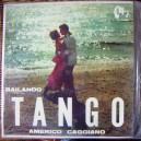 AMERICACO CAGGIANO, BAILANDO TANGO, TANGO