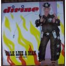 DIVINE, WALK LIKE A MAN, MUSICA DISCO