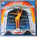 THE DISCO UNLIMITED ORCHESTRA, MUSICA DISCO