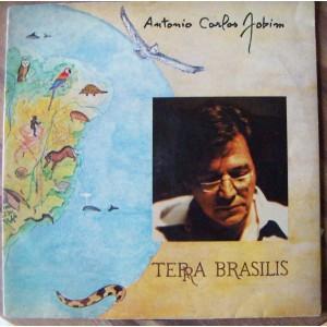 ANTONIO CARLOS JOBIM, TERRA BRASILIS, BRASIL
