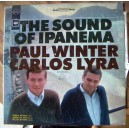 CARLOS LYRA, PAUL WINTER, BRASIL