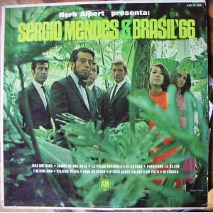SERGIO MENDES Y BRASIL 66, BRASIL