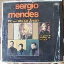 SERGIO MENDES, TRIO CON WANDA DE SAH, BRASIL