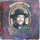 WAYLON JENNINGS (GREATEST HITS)LP 12´,