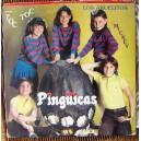 PINGÜICAS, TOC TOC, LP 12´, POP NACIONAL