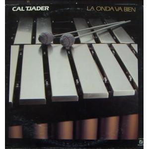 CAL TJADER, (LA ONDA VA BIEN) JAZZ INTER