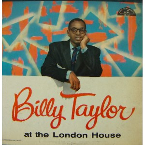 BILLY TAYLOR, LP 12´, JAZZ INTER