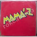 MAMA´- Z, LP 12´, ROCK MEXICANO