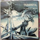 TRANSMETAL, MUERTO EN LA CRUZ, LP 12´, HEAVY METAL
