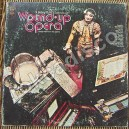 WOUND UP OPERA PLAYED BY RARE ANTIQUE MUSIC BOXES. LP 12´,  EFECTO SONORO
