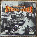 A JOURNEY INTO, STEREO SOUND LP 12´, EFECTO SONORO