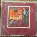 MARIO LANZA, THE GREAT CARUSO, LP 12´, ITALIANO