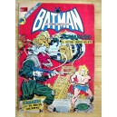 HISTORIETA BATMAN,EDITORIAL NOVARO 1973