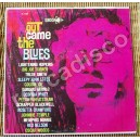OUT CAME THE BLUES, LP 12´,HECHO EN USA , BLUES