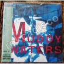 MUDDY WATERS, DISCO LASER 12´,HECHO EN JAPÓN. BLUES