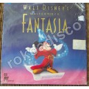 FANTASIA, MASTERPIECE, DISCO LASER DE 12´, DISNEY