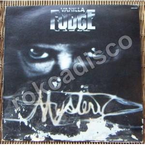 VANILLA FUDGE, MISTERY, LP 12´, HEAVY METAL