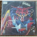 JUDAS PRIEST, DEFENDERS OF THE FAITH, LP 12´, HEAVY METAL
