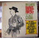 RAFAEL FARINA, EL REY GITANO, LP 12´, FLAMENCO