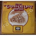 THE GRAND OLE OPRY (1926 1974) LP 12´, COUNTRY