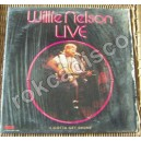 WILLIE NELSON, HECHO EN USA. LP 12´, COUNTRY