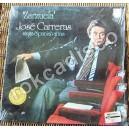 JOSÉ CARRERAS, ZARZUELA, LP 12´, ESPAÑOLES