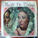 MARIFÉ DE TRIANA, MAESTRO CISNEROS, LP 12´, ESPAÑOLES