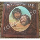 WILLIE NELSON´S, & WILLIE  LP 12´, COUNTRY
