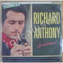 RICHARD ANTHONY, LO MAXIMO LP 12´, FRANCIA